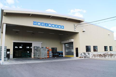 2014年 第8工場